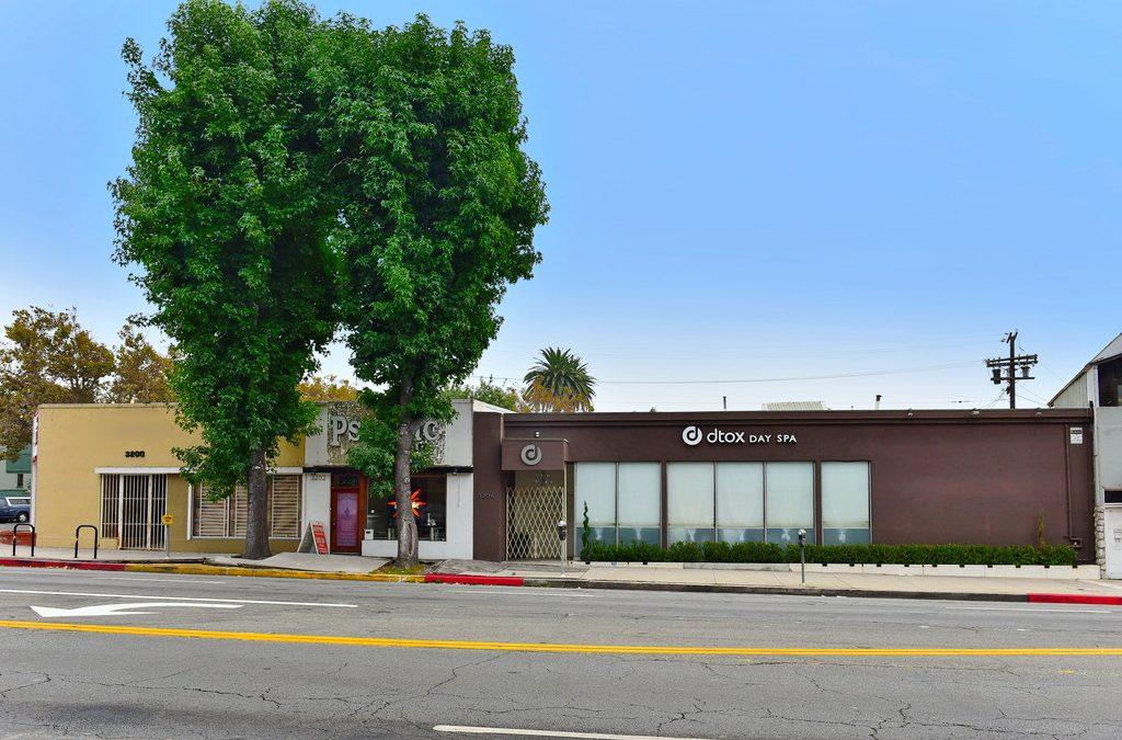 3200-3206 Los Feliz Blvd Los Angeles, CA 90039